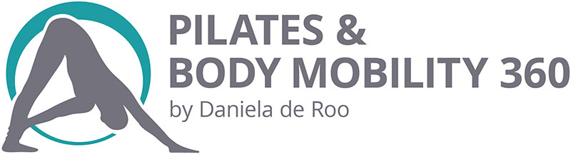 Pilates 360 - by Daniela de Roo!