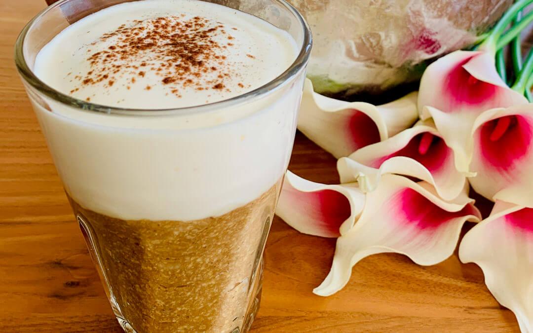 Cappuccino Porridge
