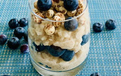 Ernährung und Bewegung im Homeoffice